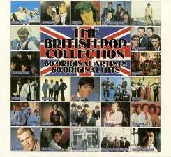 Various Artists - British Pop Collection album mp3