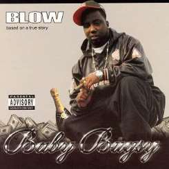 Baby Bugsy - Blow: Based on a True Story album mp3