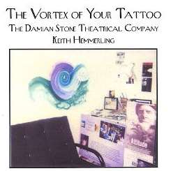 Keith Hemmerling - The Vortex of Your Tattoo album mp3