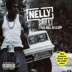 Nelly - Grillz, Pt. 2 album mp3