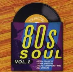 Various Artists - The Masters Series: 80's Soul, Vol. 2 album mp3
