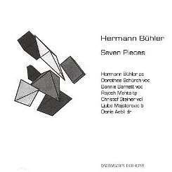 Hermann Buhler - Seven Pieces album mp3