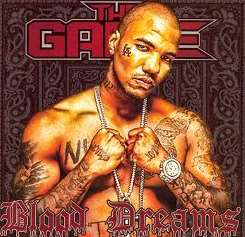 The Game - Blood Dreams album mp3
