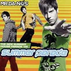 Various Artists - Summerparade House 2008 album mp3