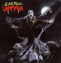 Energy Vampires - Energy Vampires album mp3