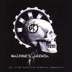 Machine's Agenda - Out of My Loop: The Complete Recordings album mp3