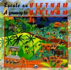 Various Artists - Journey to Vietnam album mp3