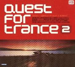 Various Artists - Quest for Trance, Vol. 2: Riley and Durrant album mp3