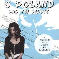 J. Poland a - I Promise This Won't Be Released album mp3