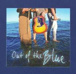 Out of the Blue - Out of the Blue album mp3