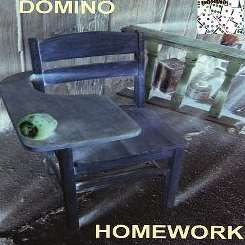 Domino - Homework album mp3