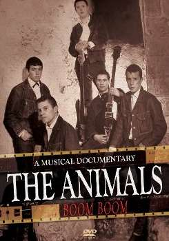 The Animals - Boom Boom: Musical Documentary album mp3
