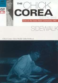 Chick Corea - Live at the Iowa State University album mp3