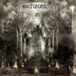 NecronomicoN - Rise of the Elder Ones album mp3