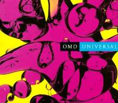 Orchestral Manoeuvres in the Dark - Universal [Single w/ King of Stone] album mp3