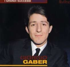 Giorgio Gaber - I Grandi Successi Originali album mp3