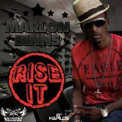 Marlon Binns - Rise It album mp3
