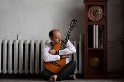 Oleg Nikandrov - Best Folk Songs album mp3