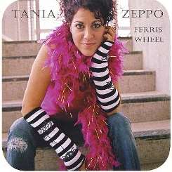 Tania Zeppo - Ferris Wheel album mp3