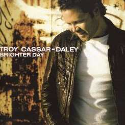 Troy Cassar-Daley - Brighter Day album mp3