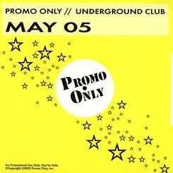 Various Artists - Promo Only: Underground Club (May 2005) album mp3