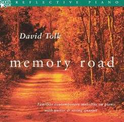 David Tolk - Memory Road album mp3