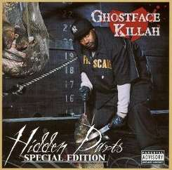 Ghostface Killah - Hidden Darts album mp3