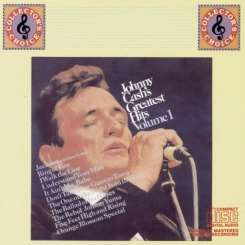 Johnny Cash - Greatest Hits, Vol. 1 album mp3