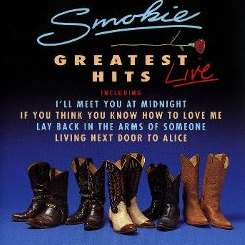 Smokie - Greatest Hits Live album mp3