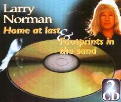 Larry Norman - Home at Last album mp3