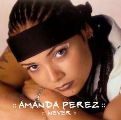 "Amanda Perez - Never [CD5/12""] album mp3"