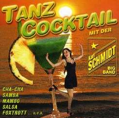 Karl Schmidt - Tanz Cocktail album mp3