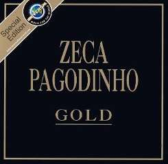 Zeca Pagodinho - Gold album mp3