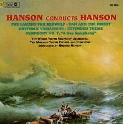 Hanson Conducts Hanson album mp3