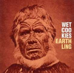Wet Cookies - Earthling album mp3