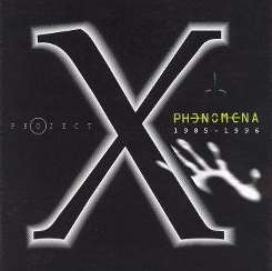 Phenomena - Projext X (1985-1996): Dream Runner album mp3