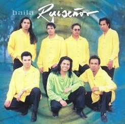 Ruisenor - Baila album mp3