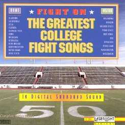 All American Marching Band - Greatest College Fight Songs: Fight On album mp3