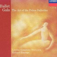 Richard Bonynge - Ballet Gala: The Art of the Prima Ballerina album mp3