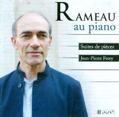 Jean-Pierre Ferey - Rameau au Piano album mp3