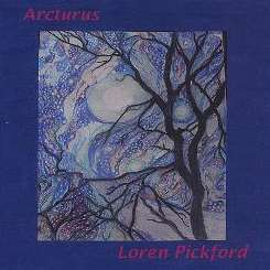 Loren Pickford - Arcturus album mp3