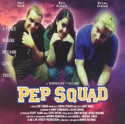 The Pep Squad - Pep Squad album mp3