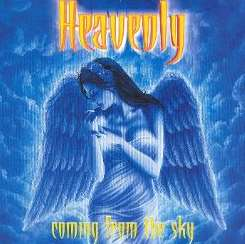 Heavenly - Coming from the Sky album mp3
