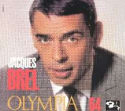 Jacques Brel - Olympia 64 album mp3