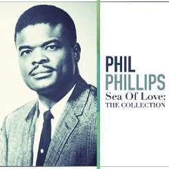 Phil Phillips - Sea of Love: The Collection album mp3