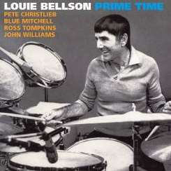Louie Bellson - Prime Time album mp3