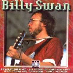 Billy Swan - I Can Help [18 Tracks] album mp3