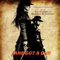 Lisa Gerrard / Marcello De Francisci - Jane Got a Gun [Original Motion Picture Soundtrack] album mp3