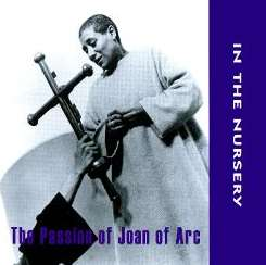 In the Nursery - The Passion of Joan of Arc album mp3