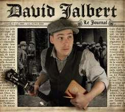 David Jalbert - Le Journal album mp3